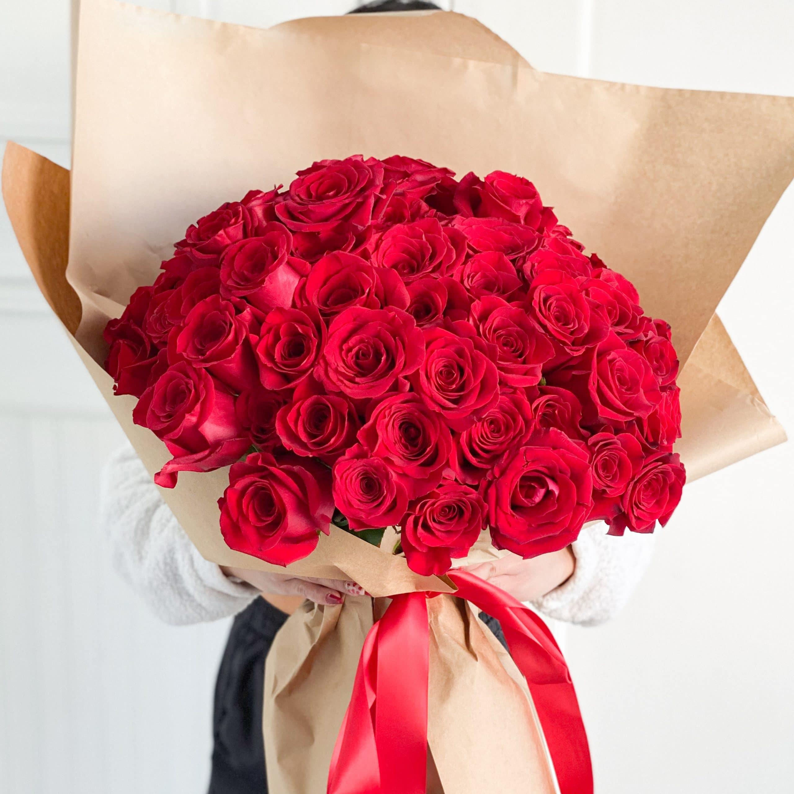 luxury bouquet toronto