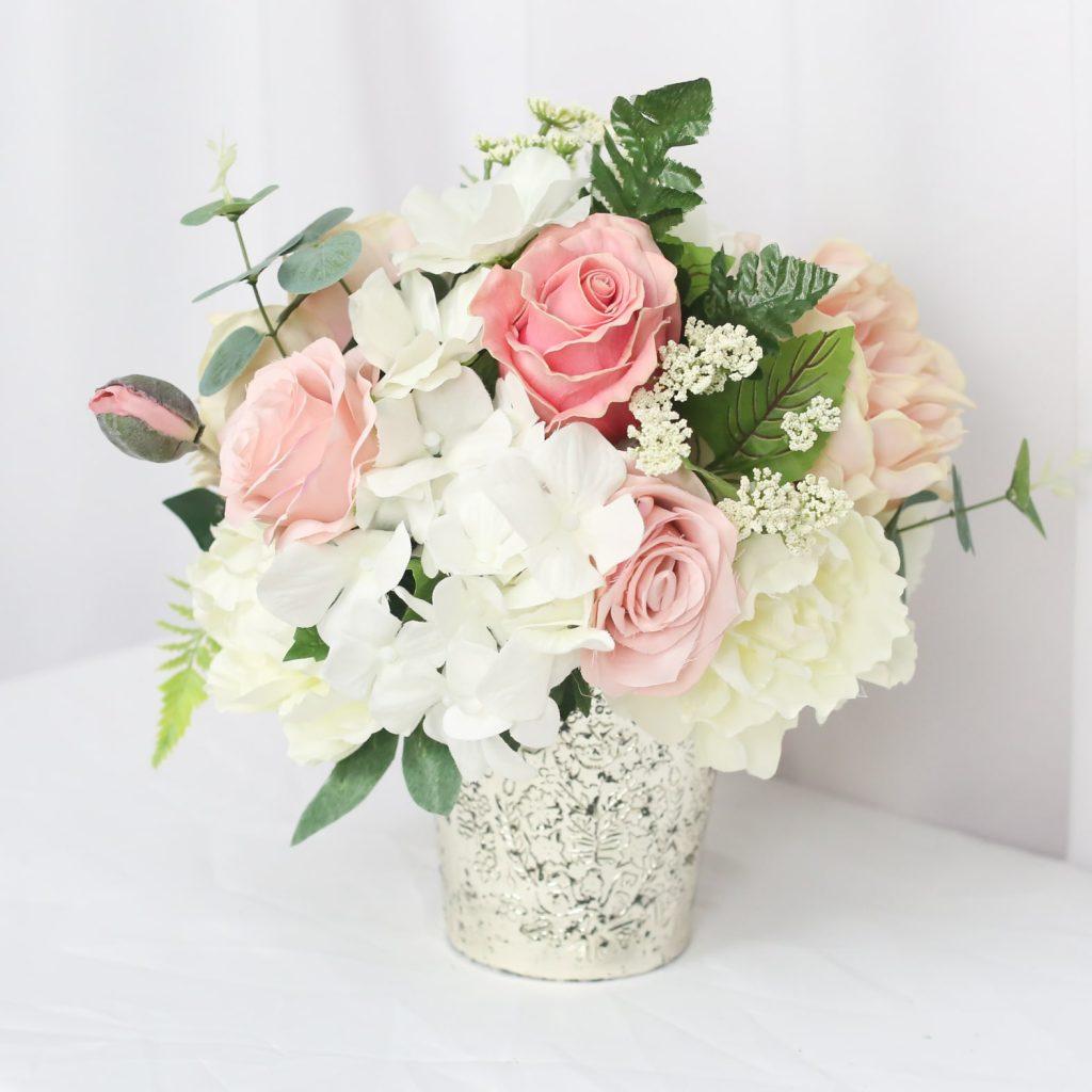 Vintage Bash Floral Arrangement