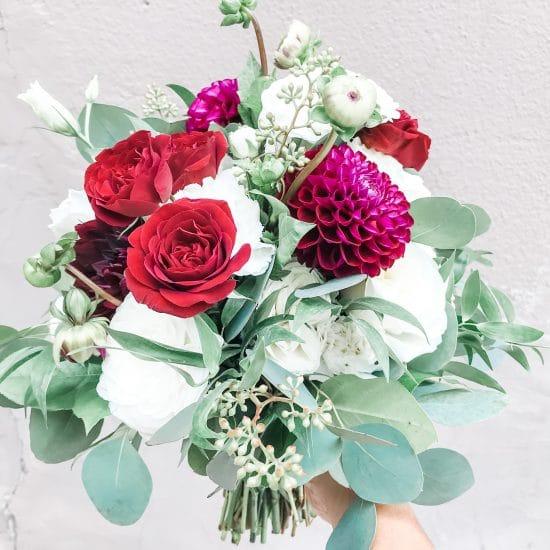 Floralbash, flower shop near Woodbridge