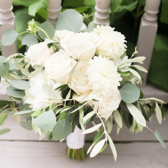 Bride Bouquet For Sale Toronto