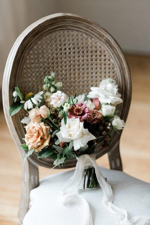 Rosehill Blooms Flower Bouquet