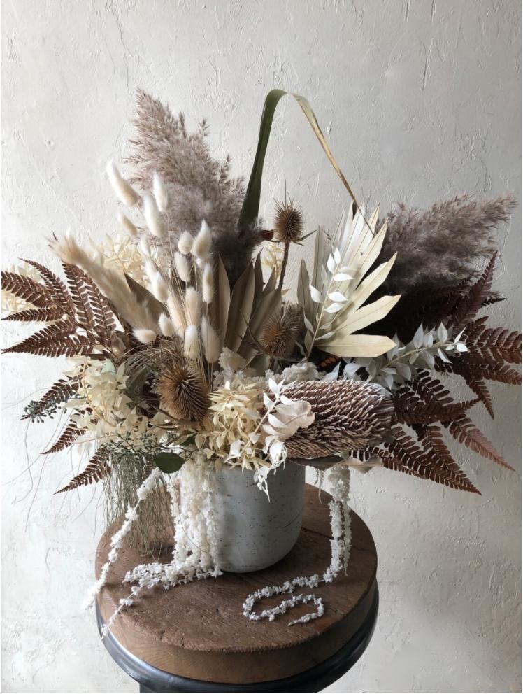 Botany Flowers