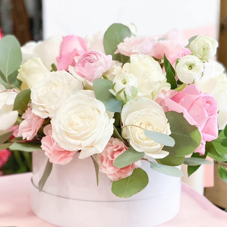 Flower Box Toronto