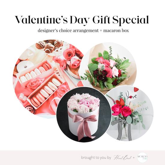 Toronto Valentines Day Flower Delivery