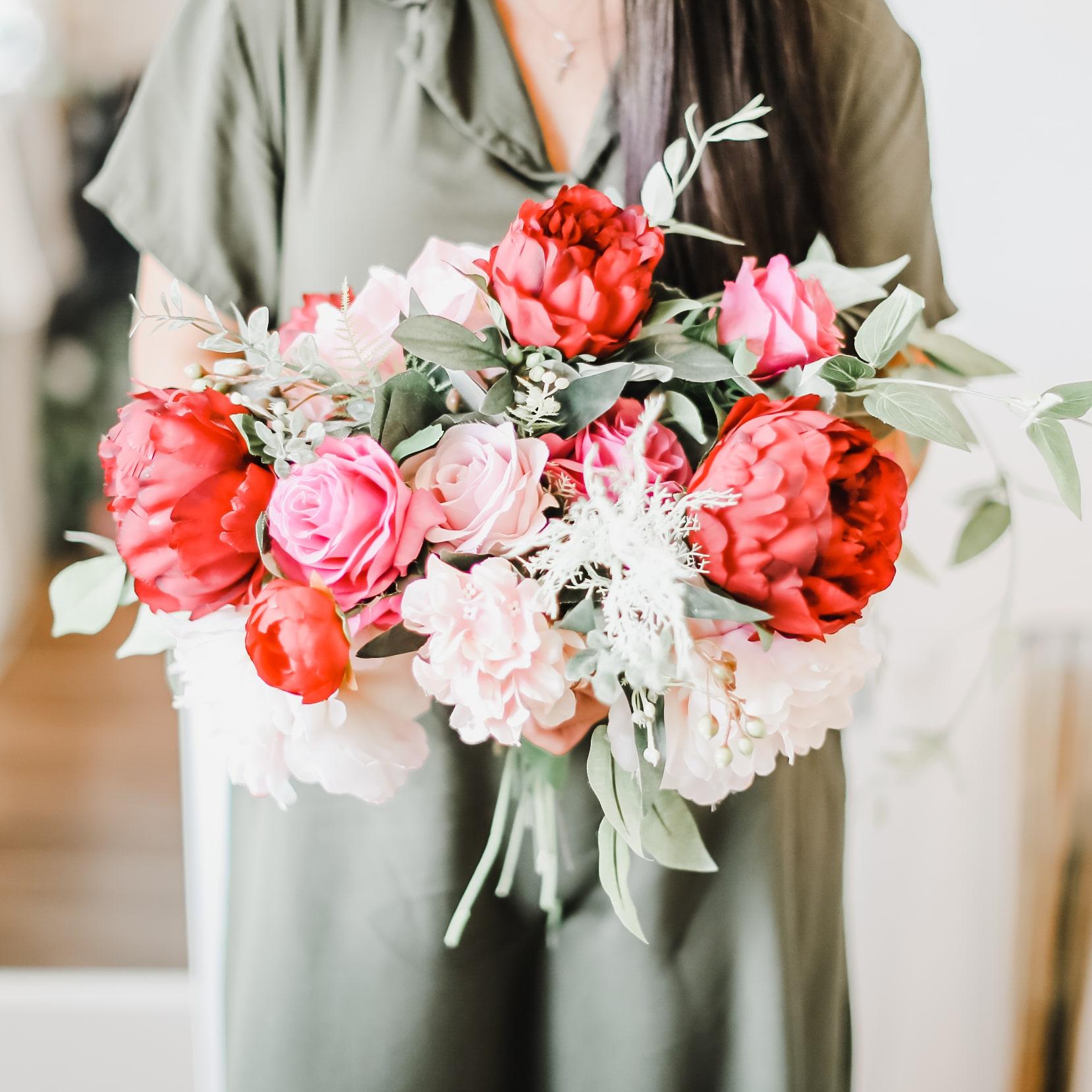 Vintage Bash Bouquet