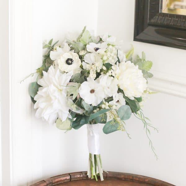Vintage Bash  Flowers