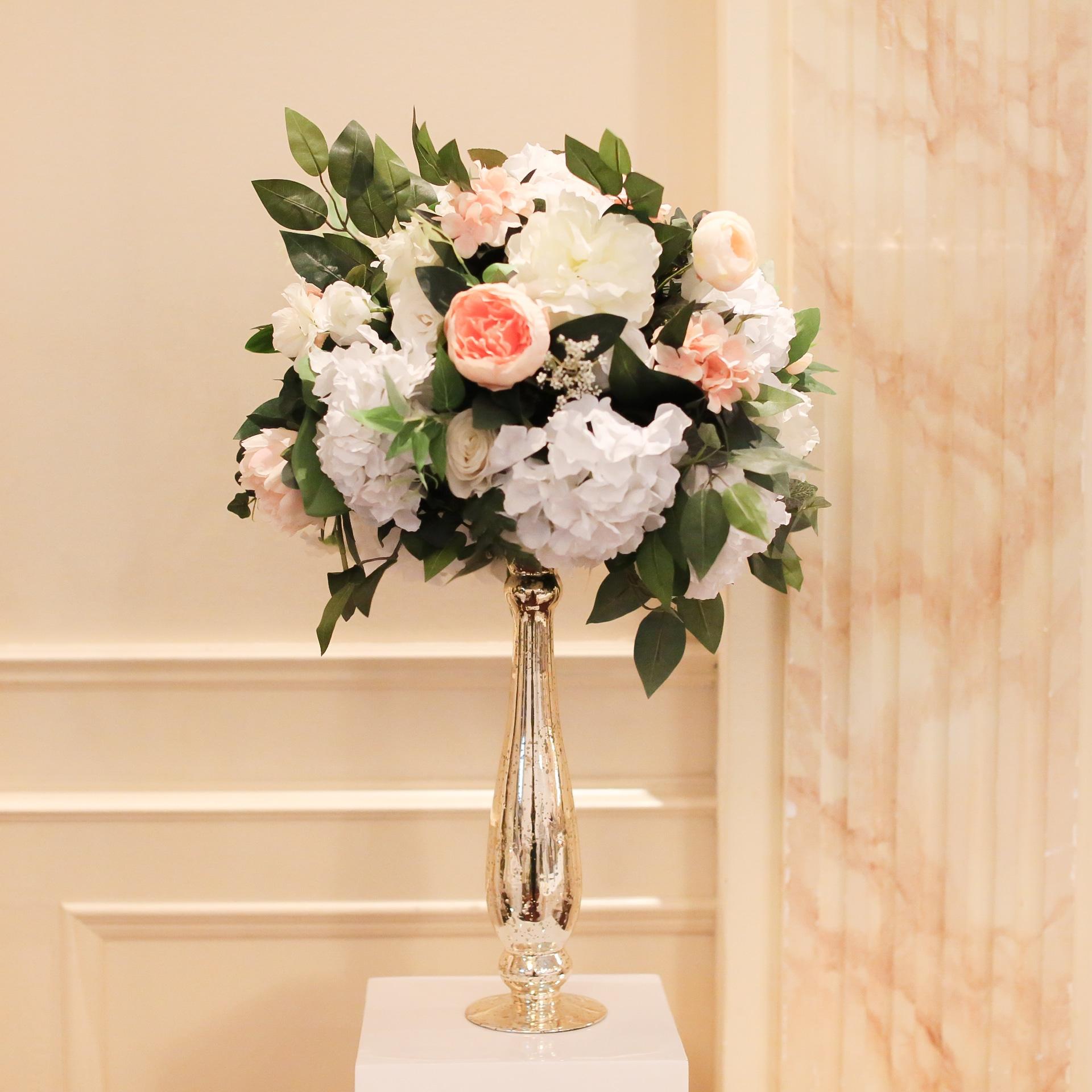 VintageBash floral arrangement