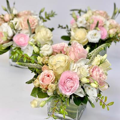 Flower Plus Flower Arrangement Delivery