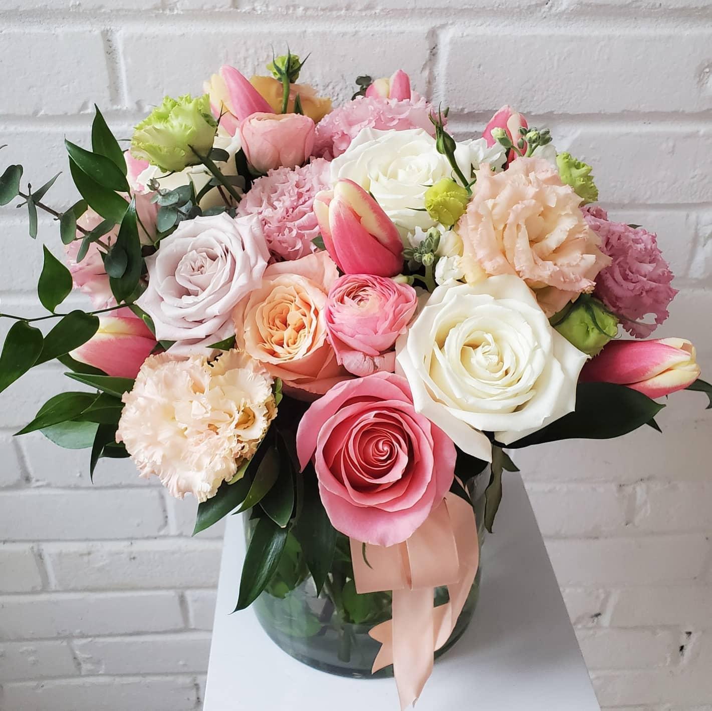 CC Haven florist near King City