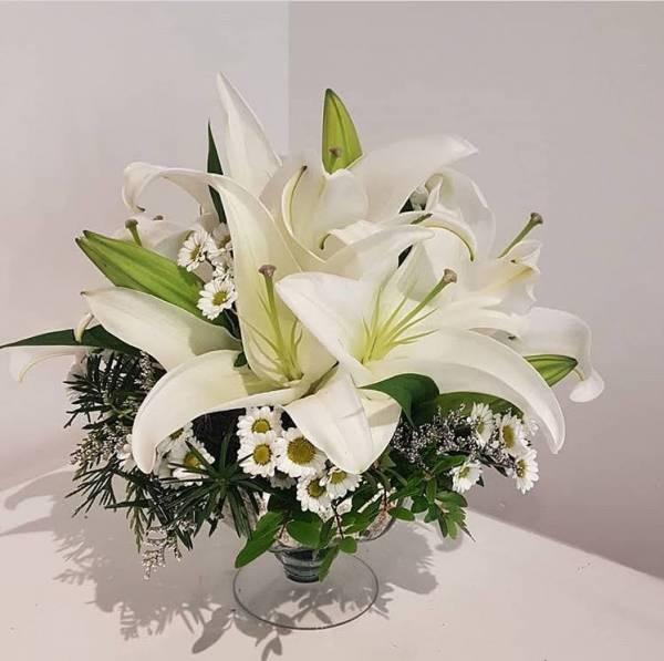 The Flower Patch Bouquet