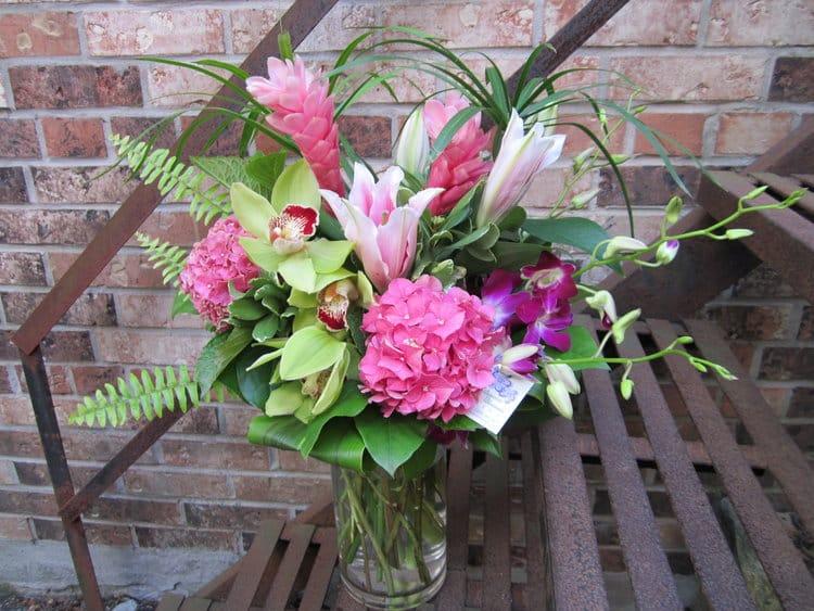 Bayview Blooms Bouquet