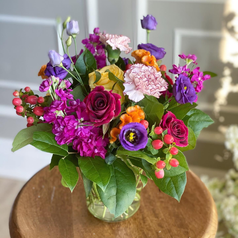 La Belle Fleur Design
