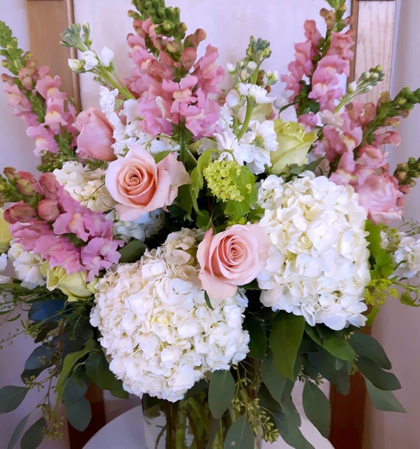 Primavera Flowers ready to deliver in Woodbridge