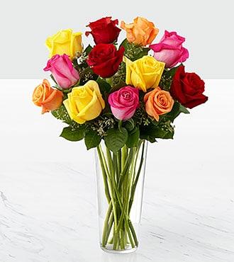 Enchanting Flowers Bouquets
