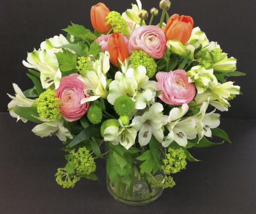 Rosedale Kennedy get well soon flowers