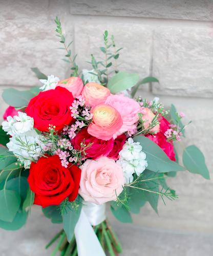 Vintage Bash Flower Delivery
