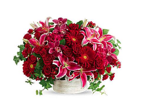 Garrett Florist Bouquet