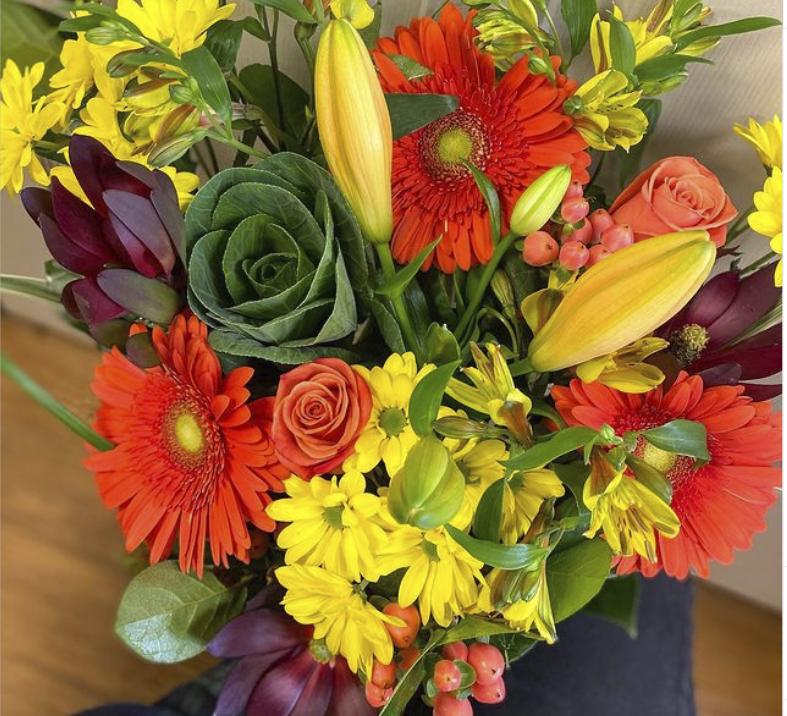 Stouffville florist