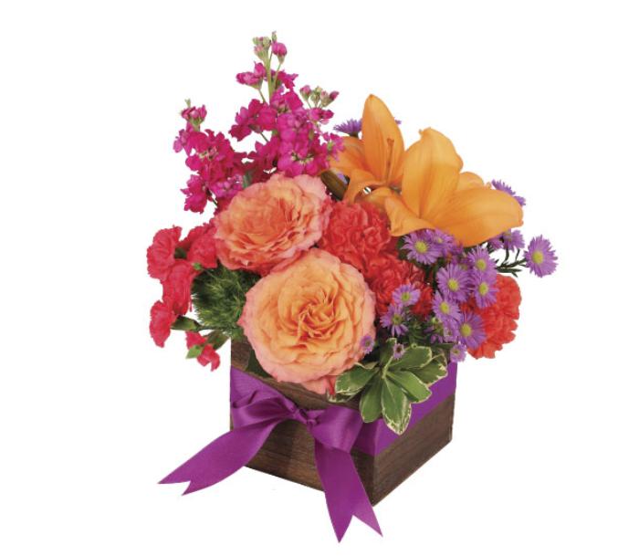 Centerpiece Flowers, a florist in Stouffville