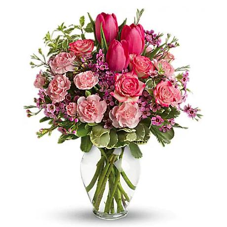 Leaside Flowers & Gifts Bouquet