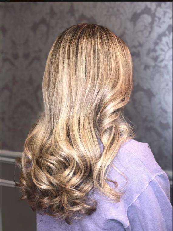 La Couture Hair Lounge