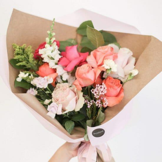Fresh Vibrant Flowers Toronto